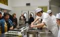 Atelier cuisine avec Bruno Besson