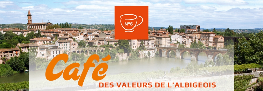 Café Valeurs Optimisme