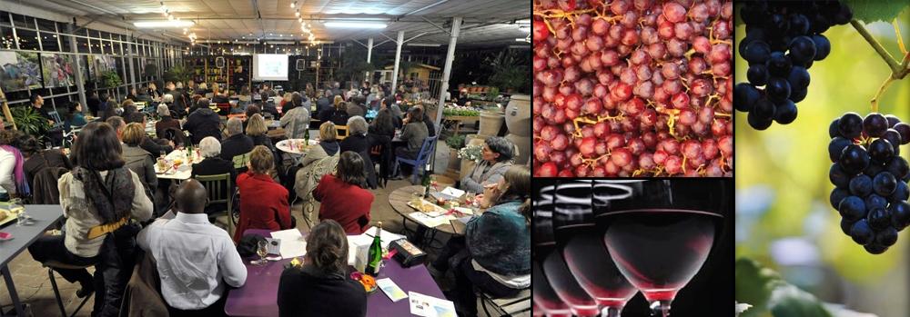 Le troisième Café Valeurs des VA autour du vin