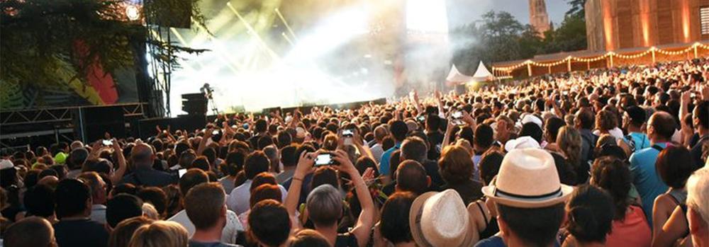 Pause Guitare - Un festival incontournable !