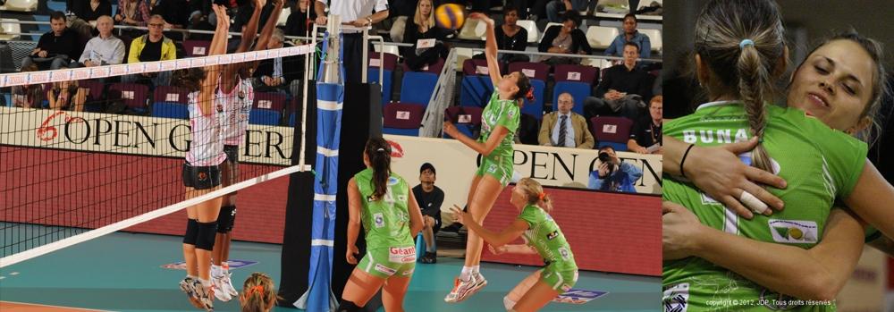 Albi Volley Ball USSPA